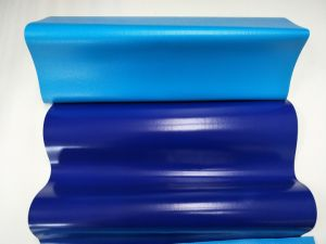 PVC Coated Tarpaulin for Truck Cover and Tents Top999 pictures & photos