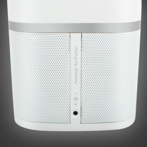 Ce Approval Portable Ionizer Air Purifier pictures & photos