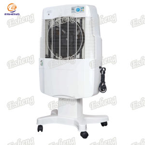Mobile Evaporative Air Cooler for Home Using with Factory Price pictures & photos