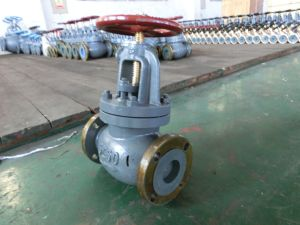 Manufacturer and Supplier Hydraulic Globe Check Valve pictures & photos