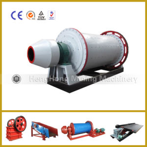 Mining Overflow Ball Mill for Grinding Stone/Mineral/Ore/Cement pictures & photos