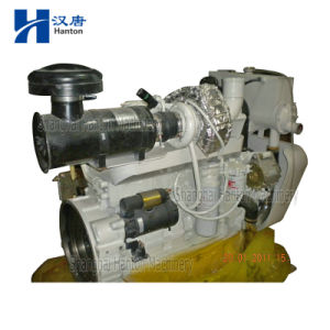 Cummins 6CTA8.3-M marine boat accessories diesel motor engine pictures & photos