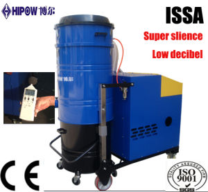 Hight Power Super Siclence Heavy Duty Industrial Vacuum Cleaner pictures & photos