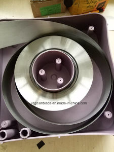 High Quality Doctor Blades Made in China, Doctor Blade in Paper Machine pictures & photos