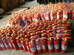 Ecuador Type 1lbs ABC Fire Extinguisher pictures & photos