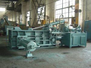 Ye81-120b Metal Packing Bundling Baling Machine pictures & photos
