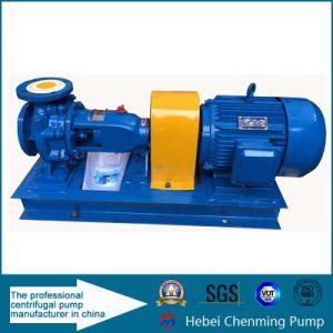 Electric Circulation Water Pump Fire Irrigation Centrifugal Pump