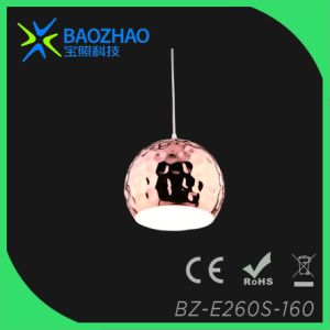 E27 Holder Indoor Pendant Lamp pictures & photos