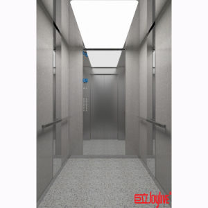 Residential Hydraulic Passenger Elevator in China pictures & photos