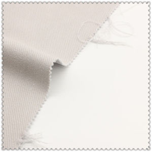 90%Polyester 10%Rayon Fabrics for Women′s Garment pictures & photos