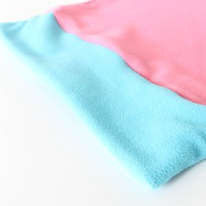 Soft Boa Mermaid Tail Design Baby Blanket pictures & photos