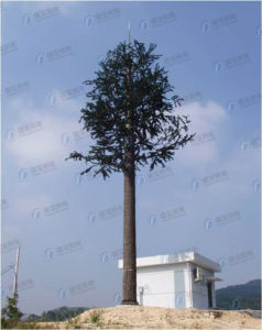 New Designed Camouflaged Bionic Tree Tower pictures & photos