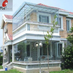 Construction Modern House Window Strong Tempered Glass pictures & photos