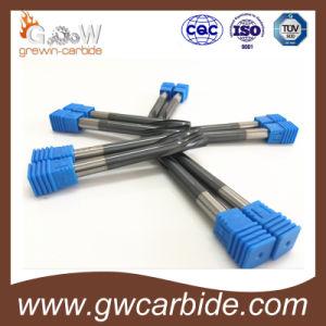 Tungsten Carbide Machine Reamer CNC Tools pictures & photos
