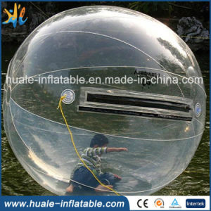 Super Quality Water Bubble Ball, Inflatable Water Walking Ball for Summer Water Games