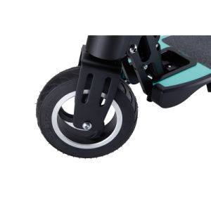 China Factory Scooter E-Scooter 2 Wheel Electric Standing Scooter pictures & photos