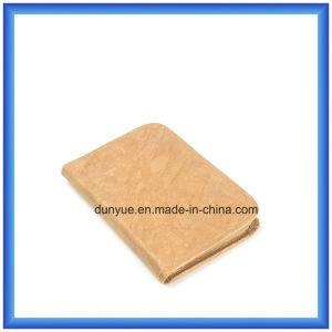 Popular New Material DuPont Paper Wallet Bag, Promotional Gift Bag Tyvek Paper Purse Handbag pictures & photos