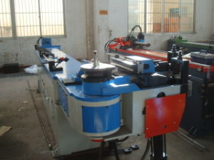 Hydraulic Carbon Steel Tube Bending Machine (GM-SB-76NCB) pictures & photos