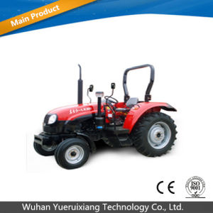 Yto 75HP 2WD Wheeled Tractor pictures & photos