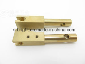 CNC Part and CNC Lathe Part pictures & photos
