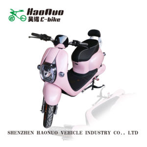 2017 Long Range 60 - 80km Electric Bike with Hydraumatic Shock Suspension pictures & photos