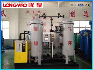 Tower Type Psa Nitrogen Generator for Purification System pictures & photos
