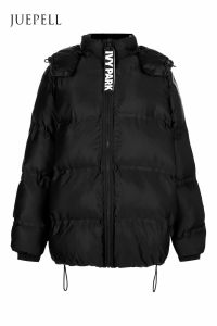 Oversized Bonded Puffer Jacket pictures & photos