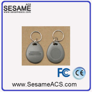 ABS Smart RFID Keyfob with Wholesale Price Grey (SD8G) pictures & photos