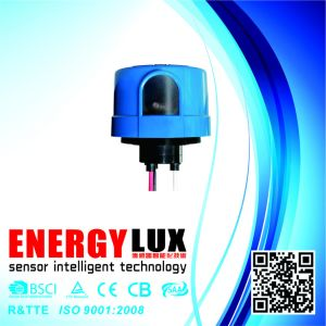 Es-G04A/B Auto on/off Photocell Sensor pictures & photos