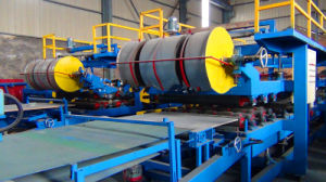 Sandwich Panel Roll Forming Machine for Sale pictures & photos