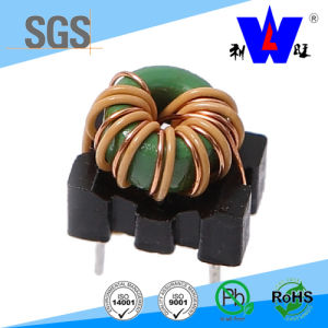 Lgh Toroidal Choke Coil Power Inductor with RoHS pictures & photos