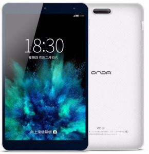 New Version Onda V80 Se 8 Inch Tablet PC Intel Quad Core Android 5.1 Front Blue Rear White pictures & photos