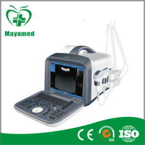 My-A002A Portable All-Digital Ultrasound Diagnosing Equipment pictures & photos