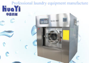 Commercial Laundry Equipments Industrial Laundry Washing Machine Price pictures & photos