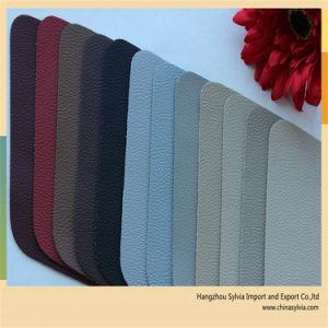 2017 Most Popular Color PVC Car Seat Leather pictures & photos