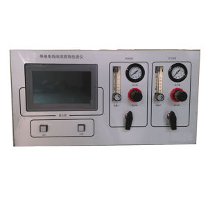 IEC60332-1, 2, 3 Single Cable Vertical Flame Propagation Tester pictures & photos