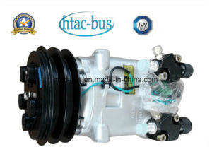 High Quality A/C Valeo TM31 Compressor 2A Clutch 313cc/R pictures & photos