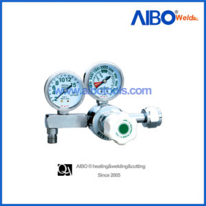 Oxygen Pressure Regulator with Inlet Cga540 (4M2102) pictures & photos