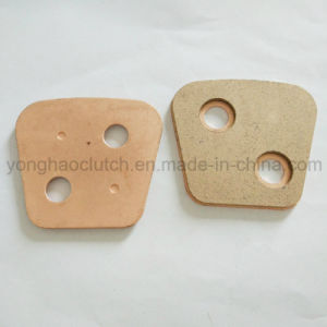 Vtd2 Sintered Clutch Button