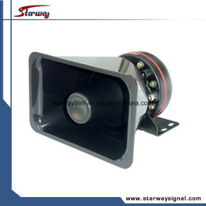 80W Siren Speakers Emergency Vehicle 80W Alarm Loud Speaker (YS80A) pictures & photos
