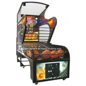 Luxury Basketball Game Machine for Indoor Playground pictures & photos