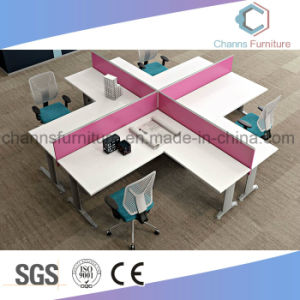 Popular Home Computer Table Office Furniture Workstation pictures & photos
