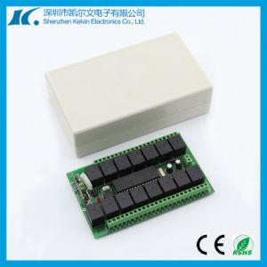 43MHz Universal 15channel Remote Controller Kl-K1501 pictures & photos