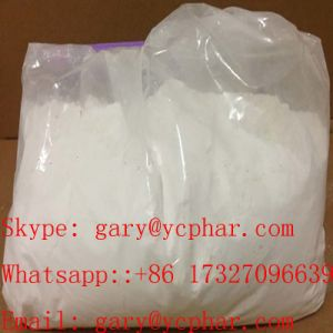 High Quality Chemical Powder Chloral Hydrate for Treatment of Insomnia