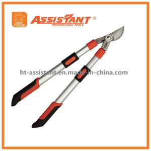 Forged Extendable Anvil Lopping Shears Teflon Coated Gearpower Anvil Loppers pictures & photos