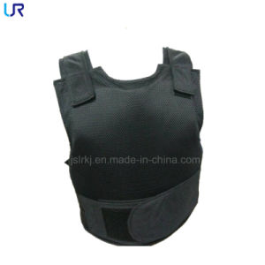 Linry Nij Iiia Rated Bulletproof Vest with Breathable Mesh Fabric pictures & photos