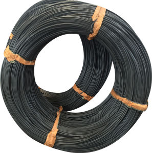 Cola Heading Alloy Steel Wire Ml20mntib for Making Fasteners pictures & photos