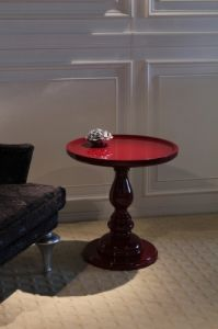 Home Furniture New Classical Coffee Table pictures & photos