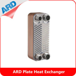 Ard Bl210 Water to Water Brazed Plate Heat Exchanger Bphe pictures & photos