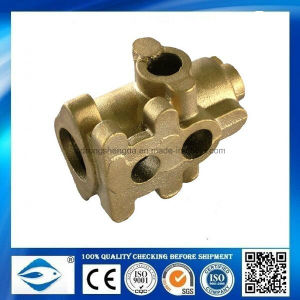 ODM OEM Brass Investment Casting Part pictures & photos